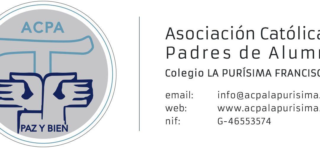 ACPA. Asociación Católica de Padres de Alumnos