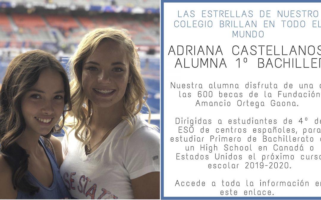 alumnado adriana castellanos