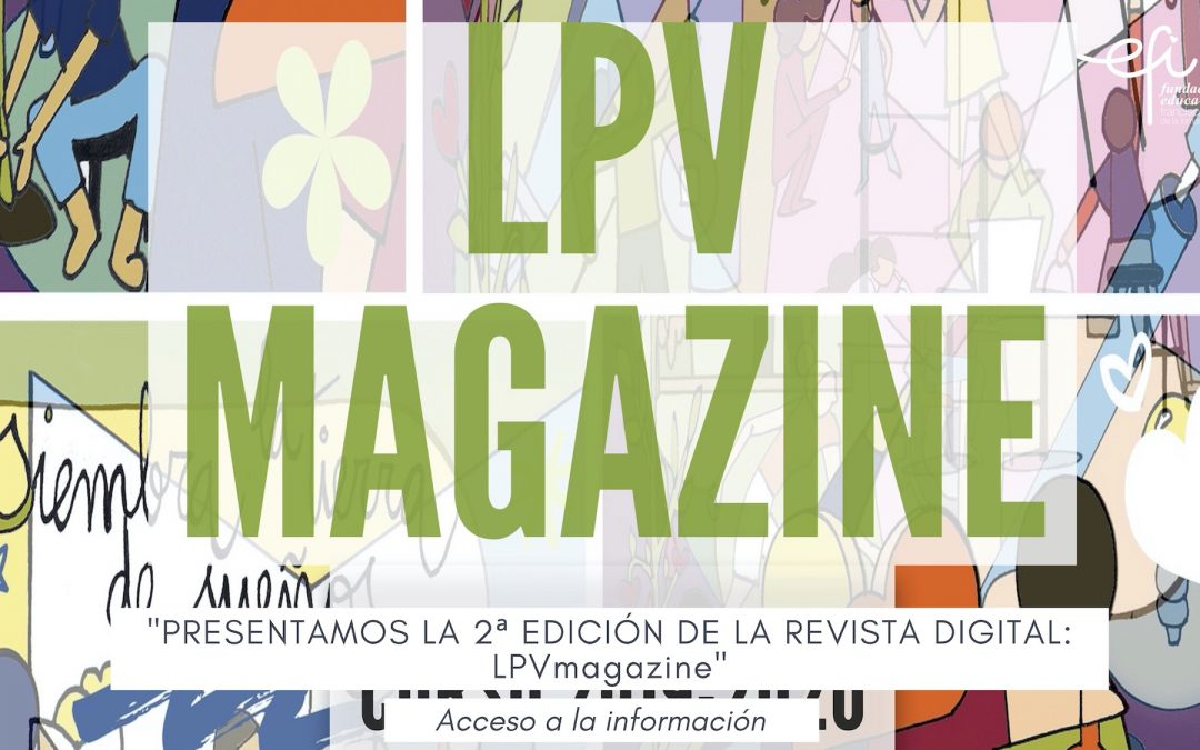 200709 revista digital lpvmagazine n2